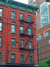 Una Tipica Casa Newyorkese Nel...