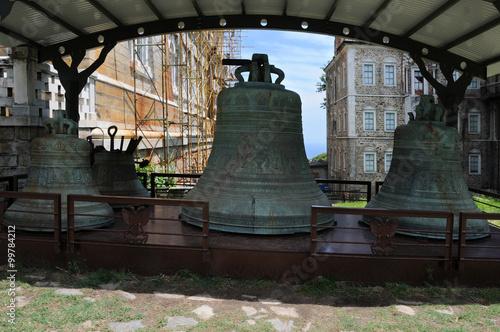 Fotografie, Obraz  Pictures of Athos