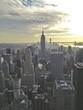 Awakening Manhattan