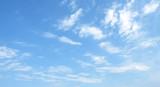 Fototapeta Na sufit - blue sky