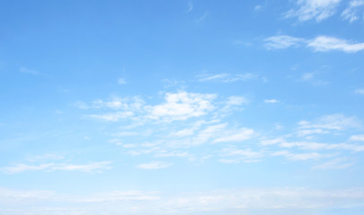 Fototapetablue sky