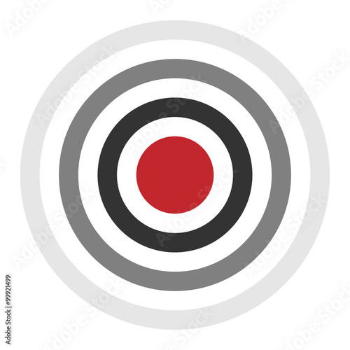 darts target aim icon on white background vector illustration buy this stock vector and explore similar vectors at adobe stock adobe stock adobe stock
