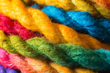 Rope Color