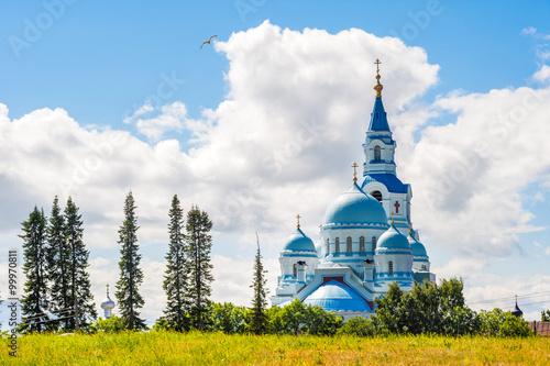Valokuva  Spaso-Preobrazhenskiy monastery