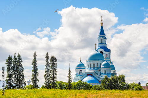 Fotografija  Spaso-Preobrazhenskiy monastery