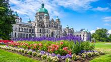 Historic Parliament Building I...