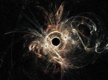 Abstract Blackhole