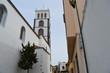 Eglise de garachico à Tenerife