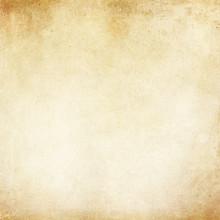 Vintage Tan Parchment Antique ...