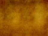 Harvest Gold Vintage Parchment Paper Background