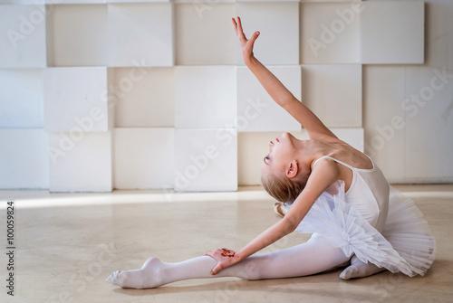 Маленькая балерина - 100059824