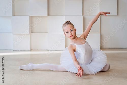 Маленькая балерина - 100059847