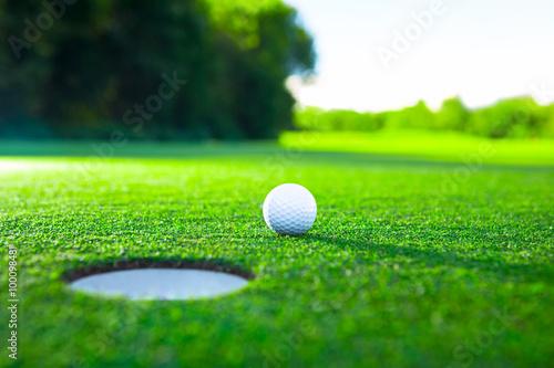 Deurstickers Golf Concepts
