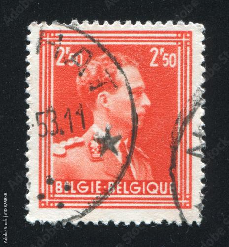 Poster  Leopold III