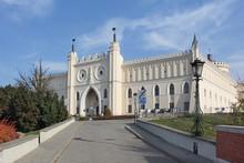 The Royal Castle. Poland, Lubl...
