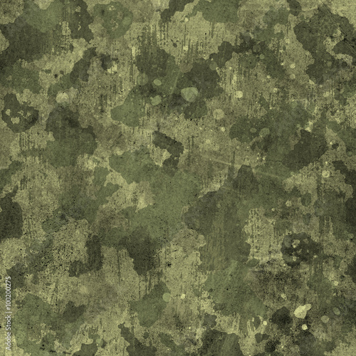 military camouflage pattern - 100200275