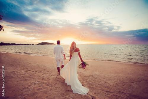 Poster Lieu connus d Asie Wedding in Thailand