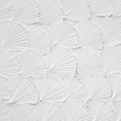 Fototapetacement wall plaster decorative style background