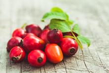 Dogrose Fruits