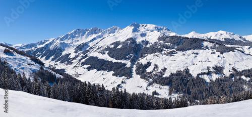 Winterliches Gebirge #100222415