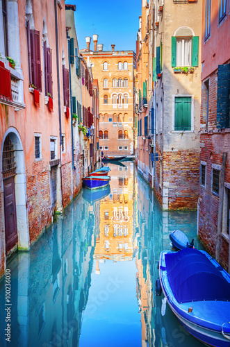 Fototapeta Venice obraz