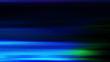 Video Background 2270: Blue horizontal streaks blur across the frame (Video Loop).