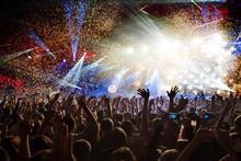 Concert Party Disco