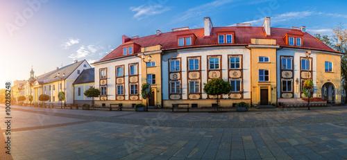 Obraz Białystok, Polska północno wschodnia - fototapety do salonu