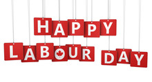 Happy Labour Day Canadian Holi...