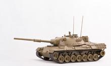 German Main Battle Tank