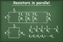 Association Of Resistors In Pa...