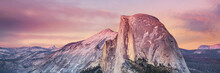 Half Dome, Yosemite National P...