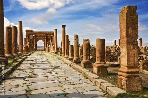 Fotografie, Obraz  Algeria
