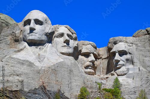 Fotografia, Obraz  Mount Rushmore National Memorial