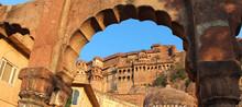 Jodhpur / Fort De Mehrangarh (Rajasthan) - Inde