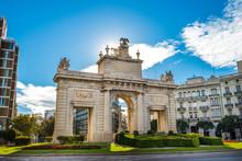 Valencia City - Shots Of Spain...