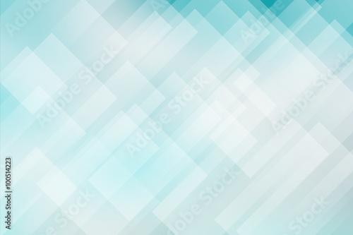 Fotobehang - Abstract geometric shape background