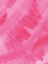 High-resolution Scan Of Hand-painted Watercolor Background. Pink Watercolor Backgrounds.