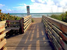 Jensen Beach; Port St. Lucie, ...