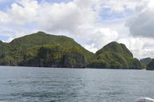 Beautiful Island Of Caramoan