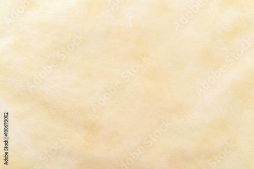 Plakat Materiał tła w kolorze beżowym