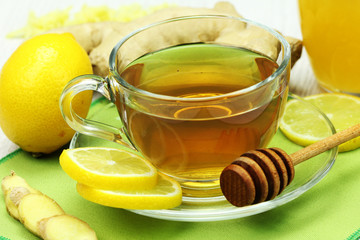 Panel Szklany Do kawiarni Herbata