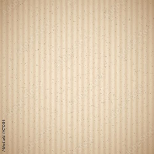 Poster  cardboard texture, vector eps 10