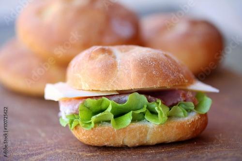 Fényképezés  sandwich