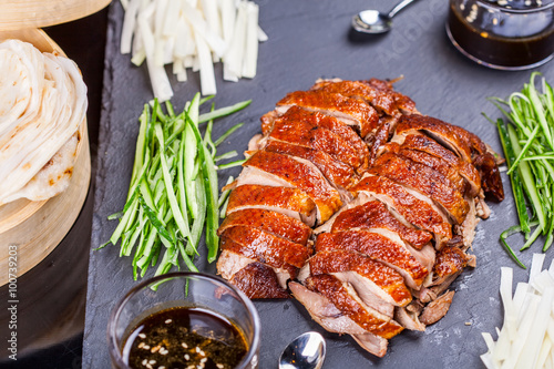 Papiers peints Pekin Peking Duck