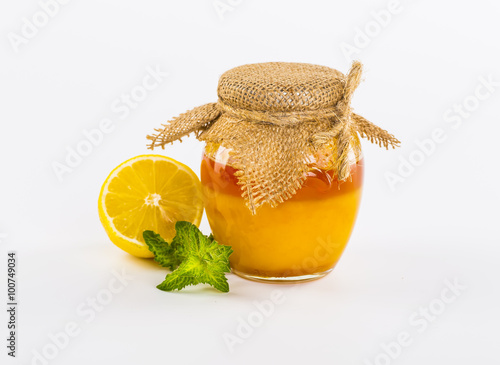 Photo  honey