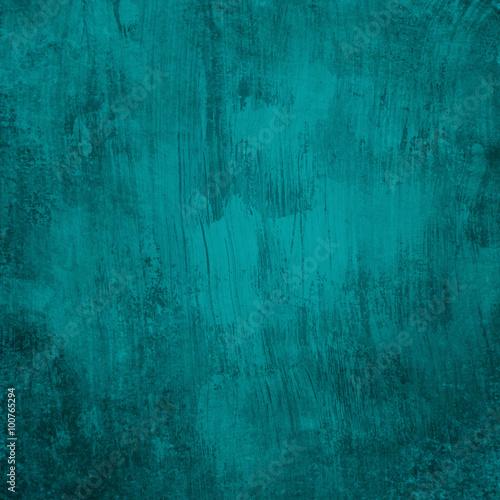 Fototapeta premium Teksturowane zielone tło