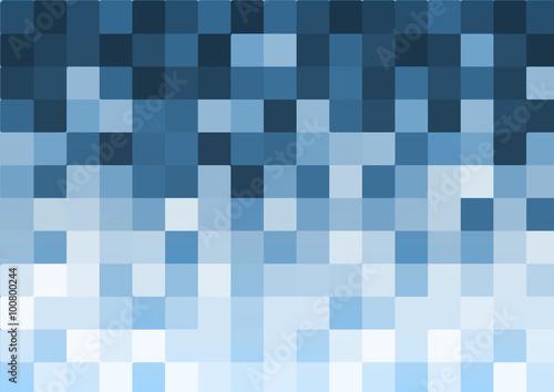 Photo  Hintergrund abstrakt blau