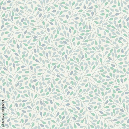 Tapety Kwiaty abstrakcjonistyczny-bezszwowy-tlo