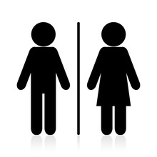 Male And Female Icon